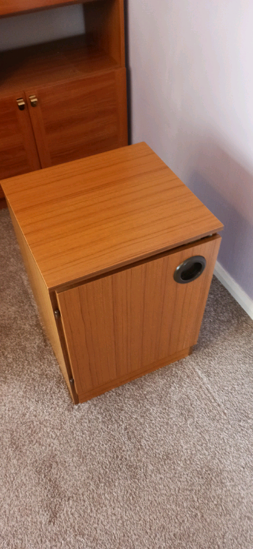 Small Cabinet Unit by Stag Furniture