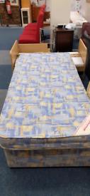 X1 single trundle bed set