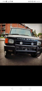 Land rover discovery 2 **3800$**