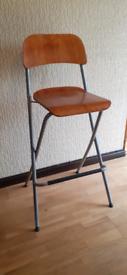 Kitchen/ Bar High Chair