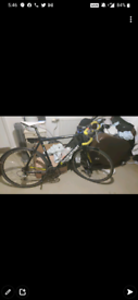 Stolen bike from south end green