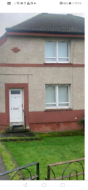 3 bedroom house Barrhead g78