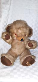 "Merrythought Vintage Teddy Bear 12"""