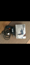 Drill Electric £8