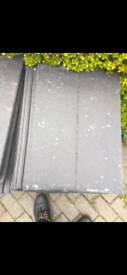 Modern interlocking roof Tiles