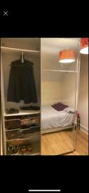 IKEA Pax mirror