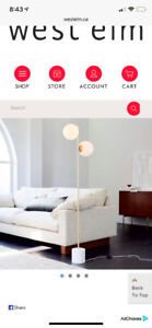 Bright, Nice Floor Lamp