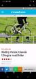 Carbon Ridley bike
