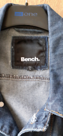 Mens Bench denim jacket.