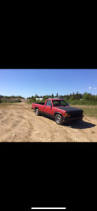 1991 Dodge Dakota