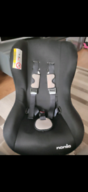 Car seat up to 18kg