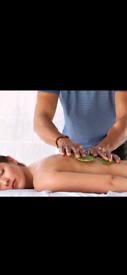 Open minded Healing hands Massage therapist