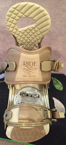 Roxy Ally Snowboard - boots, bindings and bag included West Island Greater Montréal image 6