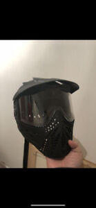 Casque de paintball JT