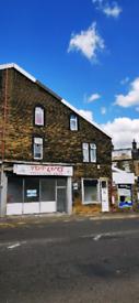 Retail unit office shop to let on Toller Lane BD9