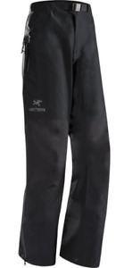 Brand New Arc'teryx Women Beta AR pant (Large)