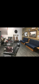 Barber wanted in Wandsworth South West London