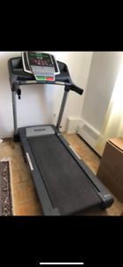 Treadmill - Reebok 2014
