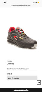 Cofra Brand new safety shoes