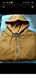 Ladies Zip up Hoodie size 14