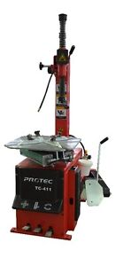 Tire machine/Tire changer $1695, wheel balancer $1495