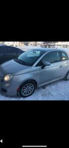 Fiat 500 2012 82 000km, Vente rapide 5000$ neg