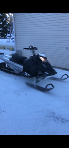 2008 Skidoo Summit x 800