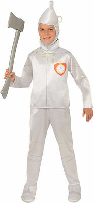 Wizard Of Oz Tin Man Costumes (Wizard of Oz - Tin Man Child)