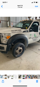F550 superduty for sale