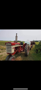 Farmall Tractor | Kijiji in Ontario  - Buy, Sell & Save with