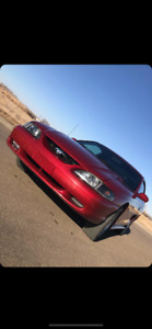 1996 Ford Mustang GT 4.6L V8