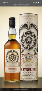 Wanted Clynelish Reserve
