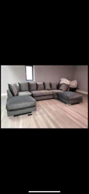 New U shape Large Sofa