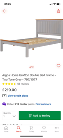 Dreams Bed For Sale Double Beds Bed Frames Gumtree
