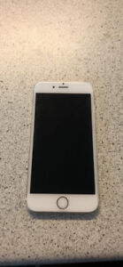iPhone 6s Plus 16gb Gold with Telus