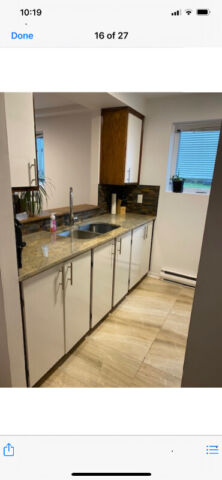 Apartment for rent in Notre Dame Grace /NDG | Locations ...