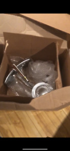Hvac tools and parts brand new