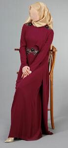Abaya Turque taille 44