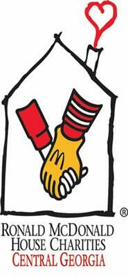 Ronald McDonald House Charities of Central Georgia, Inc.
