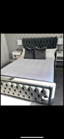 Brand New luxury Beds with mattress