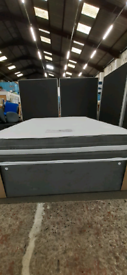 Brand new Banbury double bed set n