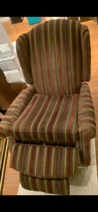 Free Reclining Chair - Excellent condition