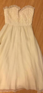 Dress (m/L)/Skirt $20 for one