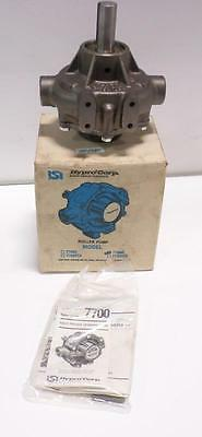 Hypro Roller Pump 7700n Nib Pzb