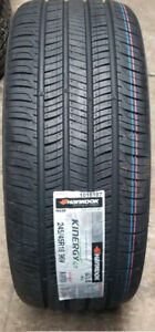 P245/45R18 TIRE ON SALE HANKOOK or NEXEN or YOKOHAMA or KUMHO