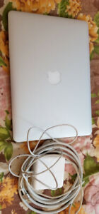 Excellent condition mid 2015 MacBook Pro 13-Inch, Retina Display