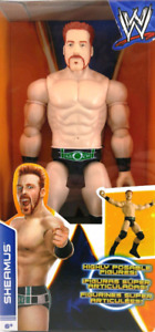 Lutter Sheamus, Neuf
