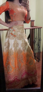 Indian Lengha Outfit