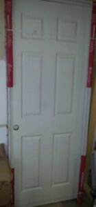 Brand new interior door for sale $85.00