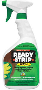 Ready Strip - Paint Remover and Cleaner
